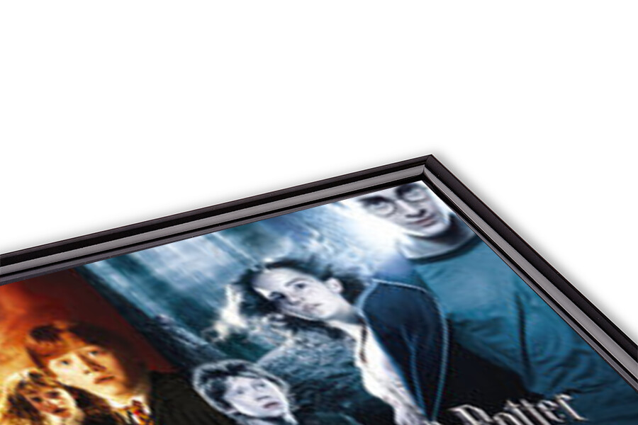 HARRY POTTER - collection Poster