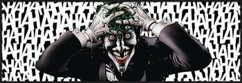 Poster encadré The Joker - Killing Joke