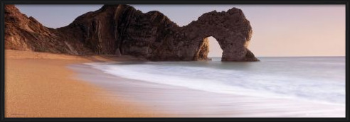 Durdle door - david noton Poster