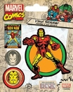 Marvel Comics - Iron Man Retro
