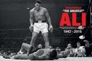 Muhammad Ali - Ali Vs Liston