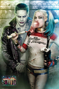 Suicide Squad - Joker and Harley Quinn