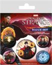 Docteur Strange  - Magic